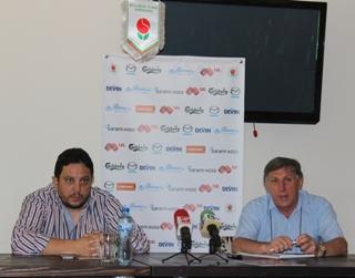 """БФТ и """"Албена"""" АД подписаха договор за сътрудничество до 2015 г."""